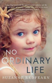 No Ordinary Life av Suzanne Redfearn (Lydbok-CD)