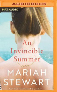 An Invincible Summer av Mariah Stewart (Lydbok-CD)
