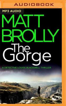 The Gorge av Matt Brolly (Lydbok-CD)