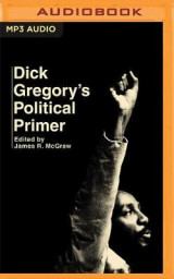 Omslag - Dick Gregory's Political Primer