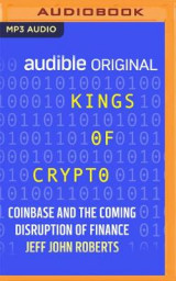Omslag - Kings of Crypto