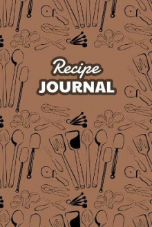 Recipe Journal av Future Proof Publishing (Heftet)