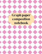 Omslag - Graph Paper Composition Notebook