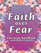 Omslag - Faith Over Fear Notebook
