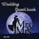 Omslag - Wedding Guestbook