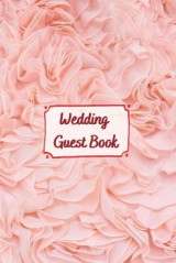 Omslag - Wedding Guest Book