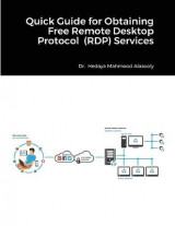 Omslag - Quick Guide for Obtaining Free Remote Desktop Protocol (RDP) Services