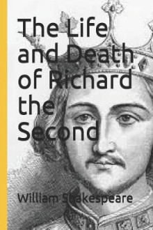 The Life and Death of Richard the Second av William Shakespeare (Heftet)