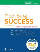 Omslag - Med-Surg Success
