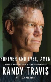 Forever and Ever, Amen av Randy Travis (Lydbok-CD)