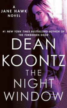 The Night Window av Dean R. Koontz (Lydbok-CD)