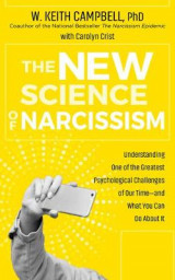 Omslag - The New Science of Narcissism