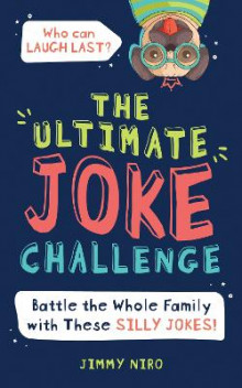 The Ultimate Joke Challenge av Jimmy Niro (Heftet)