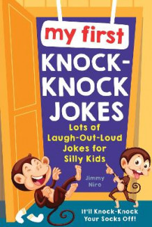 My First Knock-Knock Jokes av Jimmy Niro (Heftet)