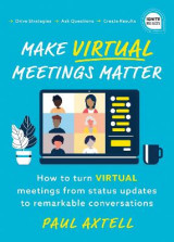 Omslag - Make Virtual Meetings Matter