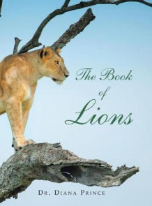 The Book of Lions av Prince (Innbundet)
