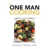 Omslag - One Man Cooking