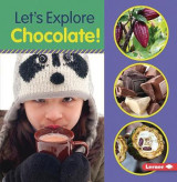 Omslag - Let's Explore Chocolate!
