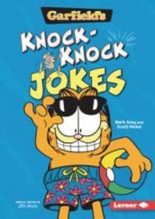 Garfield's (R) Knock-Knock Jokes av Mark Acey og Scott Nickel (Heftet)