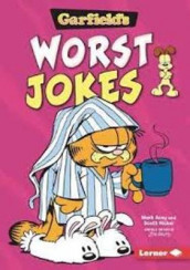 Garfield's (R) Worst Jokes av Mark Acey og Scott Nickel (Heftet)