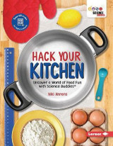 Omslag - Hack Your Kitchen