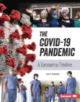 Omslag - The COVID-19 Pandemic