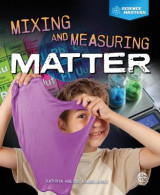 Omslag - Mixing and Measuring Matter