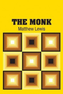 The Monk av Matthew Lewis (Heftet)