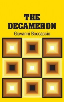 The Decameron av Giovanni Boccaccio (Innbundet)