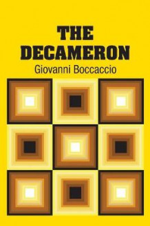 The Decameron av Giovanni Boccaccio (Heftet)