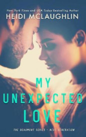 My Unexpected Love av Heidi McLaughlin (Heftet)