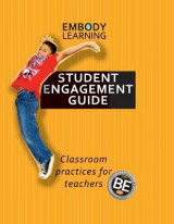 Omslag - Embody Learning Student Engagement Guide