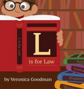 L is for Law av Veronica Goodman (Innbundet)