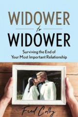 Omslag - Widower to Widower