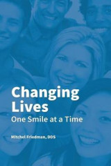 Omslag - Changing Lives One Smile at a Time