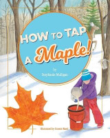 Omslag - How to Tap a Maple
