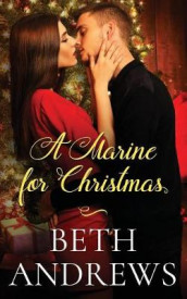 A Marine for Christmas av Beth Andrews (Heftet)