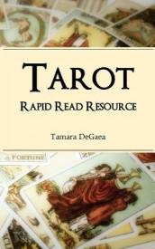 Tarot Rapid Read Resource av Tamara Degaea (Heftet)