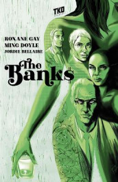 The Banks av Roxane Gay (Heftet)