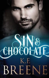 Sin & Chocolate av K F Breene (Heftet)