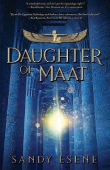 Daughter of Maat av Sandy Esene (Heftet)