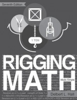 Omslag - Rigging Math Made Simple, Seventh Edition