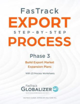 Omslag - FasTrack Export Step-By-Step Process