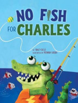 Omslag - No Fish for Charles