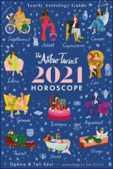 Omslag - The Astrotwins' 2021 Horoscope