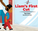 Omslag - Liam's First Cut