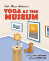 Omslag - Yoga at the Museum