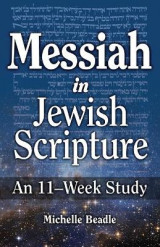 Omslag - Messiah in Jewish Scripture