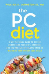Omslag - The PC Diet