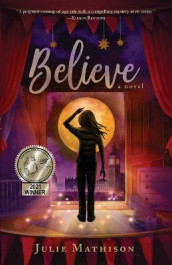 Believe av Julie Mathison (Heftet)